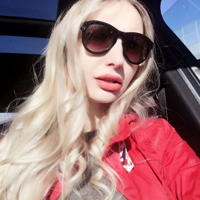 Ольга Соколенко результат