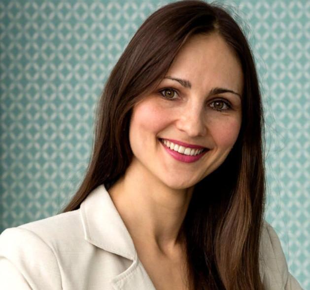 Анастасия Максутова
